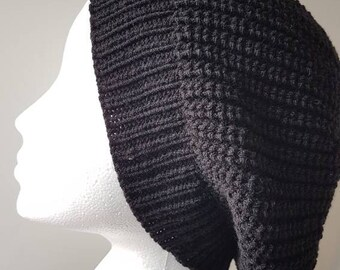 2838812966a67 Fisherman s rib slouch hat