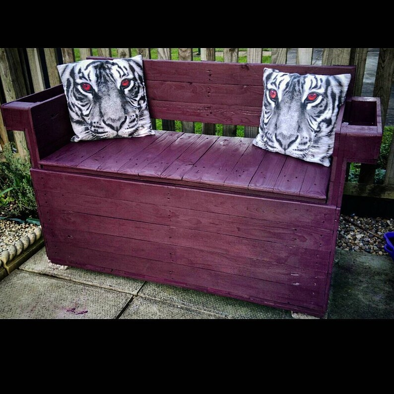Awesome Storage Bench Gamerscity Chair Design For Home Gamerscityorg