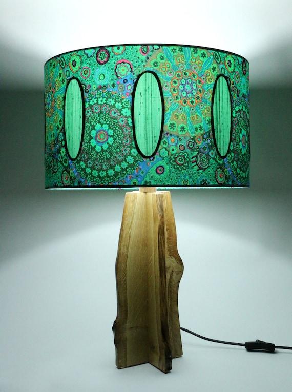Vibrant Handmade Lampshades By Mandy, Handmade Lampshades Norfolk