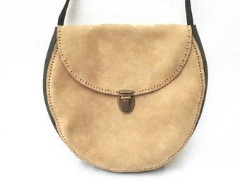 ced7ab7b30 sac cuir femme,sac bandoulière, sac bohème