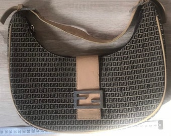 5ecb488c2d8 Vintage bag from Fendi very rare and old of 1950 or more