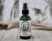 Beard Oil - Premium, all natural