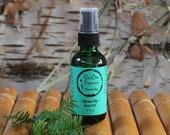 Spruce Up Organic Beard Oil 2 fl oz