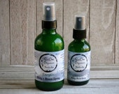Energize Room & Body Spray Organic