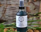 Alleviate Organic Bug Repellent and Antihistamine Spray