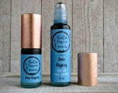 Sea Gypsy Organic Essential Oil Roller Parfum Blend
