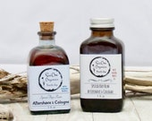 Spiced Bay Rum Aftershave & Cologne