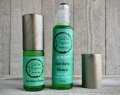 Gardens Grace Organic Essential Oil Roller Parfum Blend
