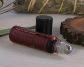 Dragon's Blood Organic Essential Oil Roller