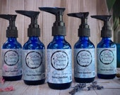 Hand Sanitizer Various Scents Natural Organic Antiviral