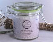 Bath Epsom Salt Blend Scented with Organic Essential Oils