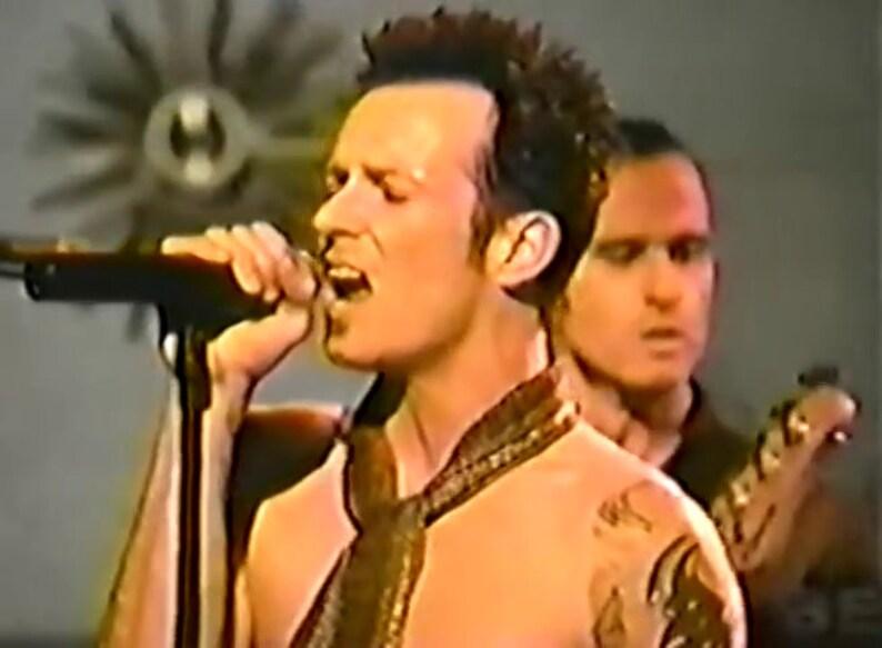 Stone Temple Pilots VH-1 Storytellers UNEDITED 2000 STP Scott Weiland Live  Music Performance Concert Digital Download