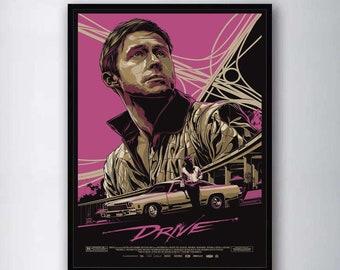 Christine 1983 Classic Movie Art Silk Poster 12x18 24x36
