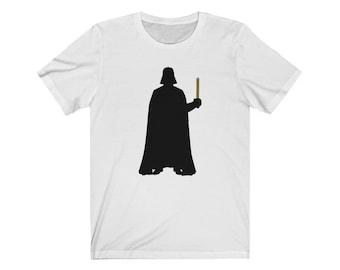 Darth Vader + Churro