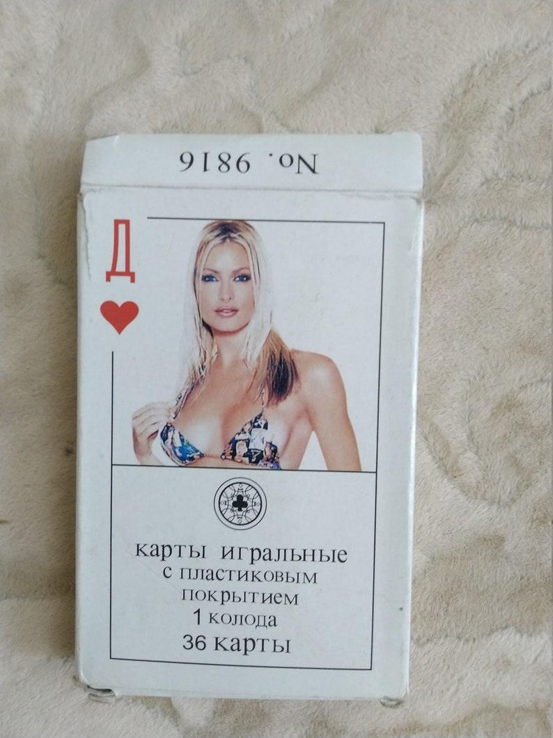 Erotik Karten