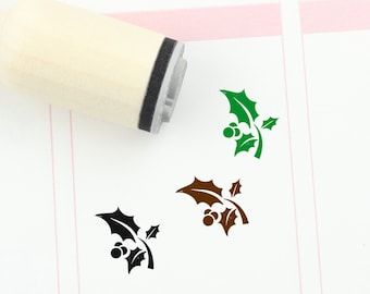Angel Stamp S892 Christmas Angel Rubber Stamp 16mm Planner Stamp 20mm Mini Stamps Cute Christmas Angel Stamp