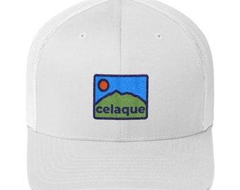 5c39398d1d879 Celaque Classic Forest Retro Trucker Cap
