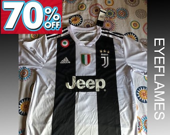 new product 3f830 954d2 Ronaldo shirt | Etsy