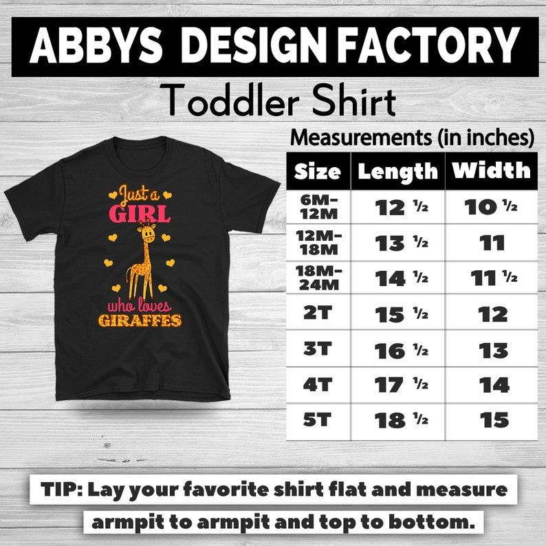 Just A Girl Who Loves Giraffes Shirt Funny Zoo Animal Tee For Zoogoer Cute Giraffe T-Shirt For Women Wildlife Giraffe Gift Idea