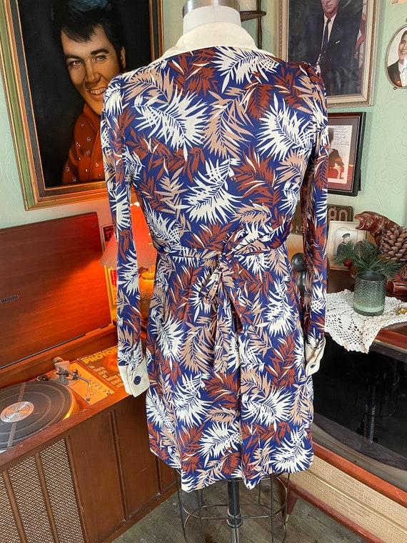 "1960's/1970's ""Patty O'Neil"" mini dress - image 3"
