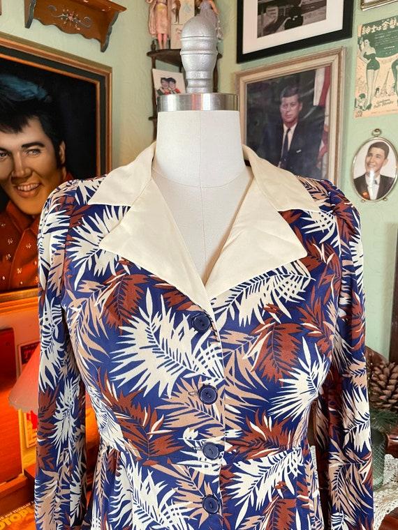 "1960's/1970's ""Patty O'Neil"" mini dress - image 2"