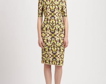 71e83fa9bd5 Anthropologie Libby Dress by Sam and Lavi