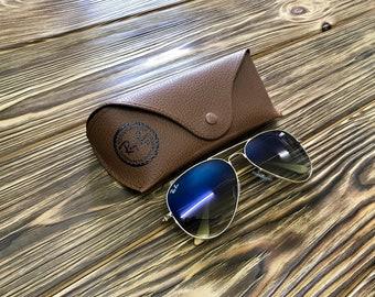 b50ee51b670b2 trendy Vintage Ray-Ban Sunglasses aviator 3025-001 3F RB gifts for women men  friends boyfriend girl wife parents dad her him 21st birthday