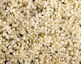 Hemp seeds | Etsy