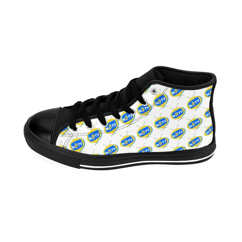 a8362825ab66c NAOMI SINGULARITY Women's High-top Sneakers