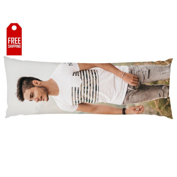 Custom Anime Pillow UK