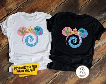 Sleeping Beauty Shirt, Princess Aurora Shirt, Disney Shirts,