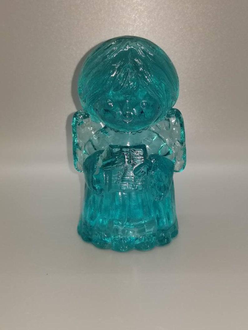 Mosser Glass Angel