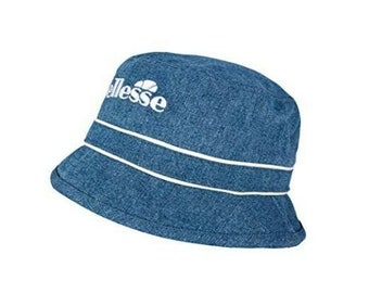 cb3261dcac6cc Ellesse Denim Bucket Hat