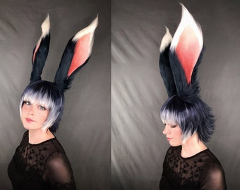 Cosplay Rabbit Ears