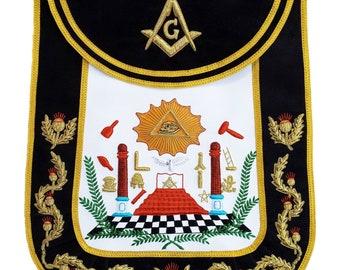 Masonic aprons | Etsy