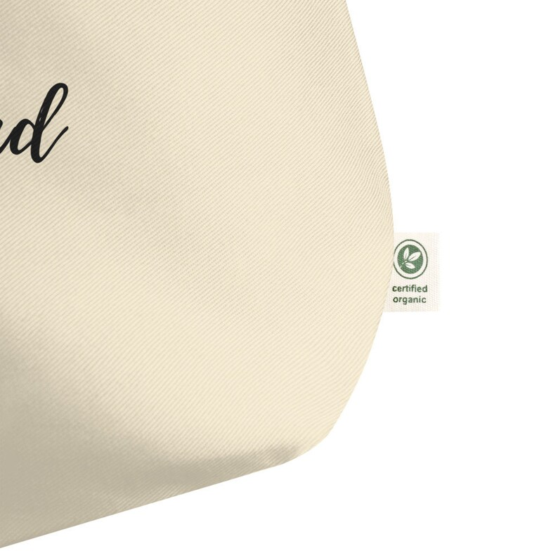 Tote Bag For Men Yoga Gift For Dad Yoga Lover Gift Eco Friendly Tote Bag Yoga Gift Yoga Dad Organic Tote Bag Yoga Gift For Men