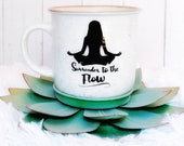 Phish Surrender to the Flow 13oz Coffee Mug
