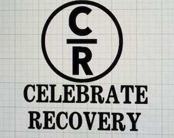 Recovery or Sobriety A Narcotics Anonymous or NA decals Buy 3 get 1free!!!