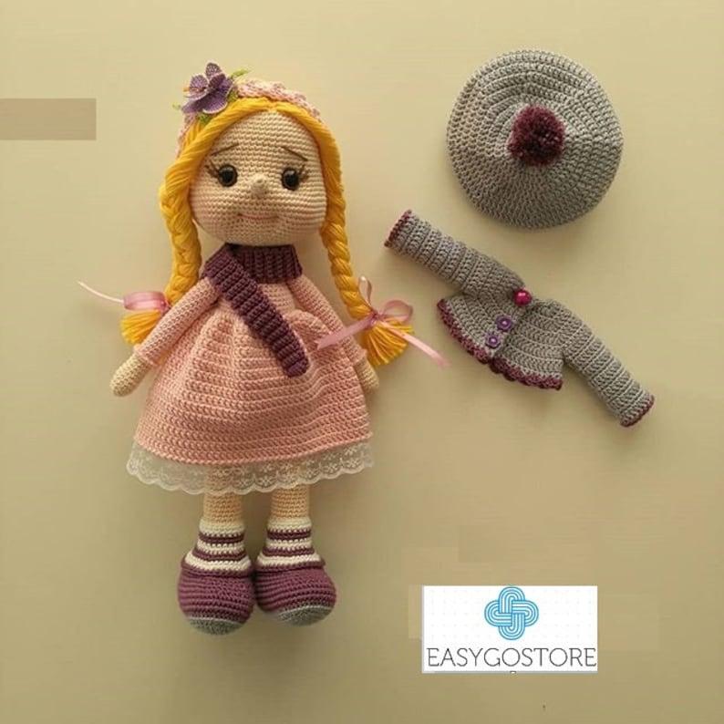 Handmade Kawaii: What type of yarn to use for Amigurumi? | 794x794