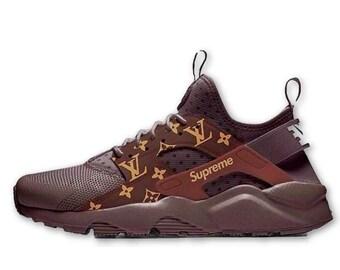 separation shoes 700a0 e3b51 Custom Huarache Ultras (3 Colors Available)