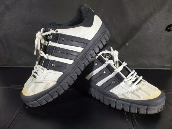 1995 Adidas Sneakers Mens Size 9