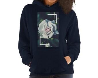 d8c63c87823 Cute snug hoodie for women