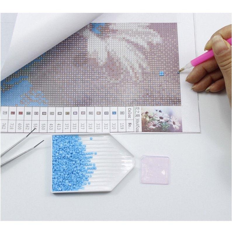 Cartoon Princess 5D Diamond Painting Kit And Animal Diamond Painting Full Dirll Cross Embroidery Home Decor Diamond Wall Painting