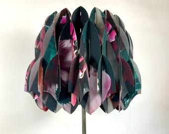 Lampshade Digital DIVA floral 4