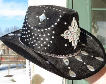 8ed0b1dc8a2c6 Funshine Belle Cowgirl Hat
