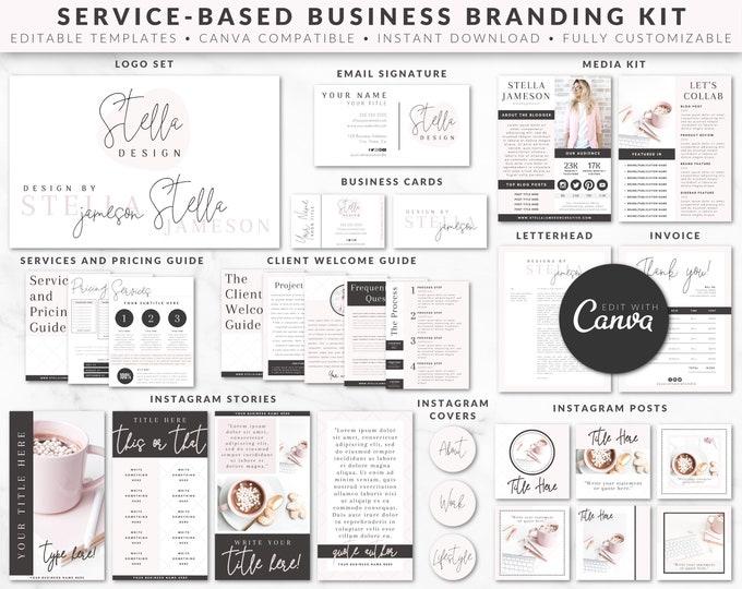 Business Branding Kits