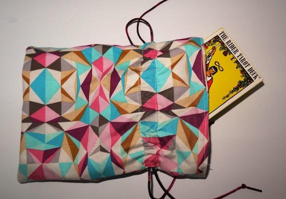 Blessed Tarot Deck Bag