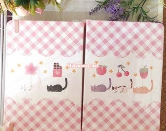 Milk Carton Sketchbook