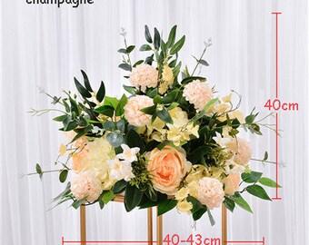 Wedding Flower Centerpieces Etsy