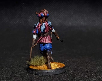 Desert Dweller High Quality Painted Mini